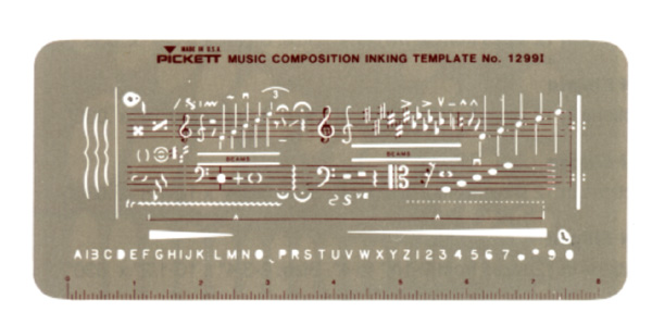 1299i music composition