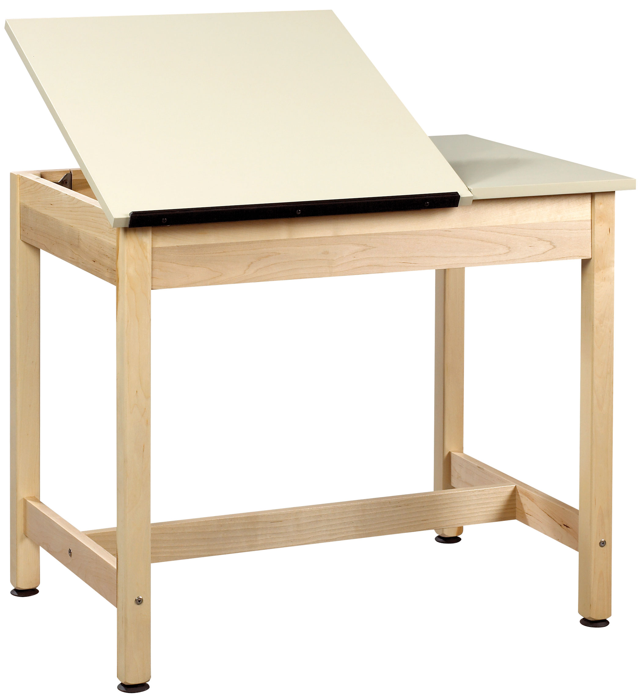 and pin side workstation drawing desk craft boards adjustable table drafting stool art tables