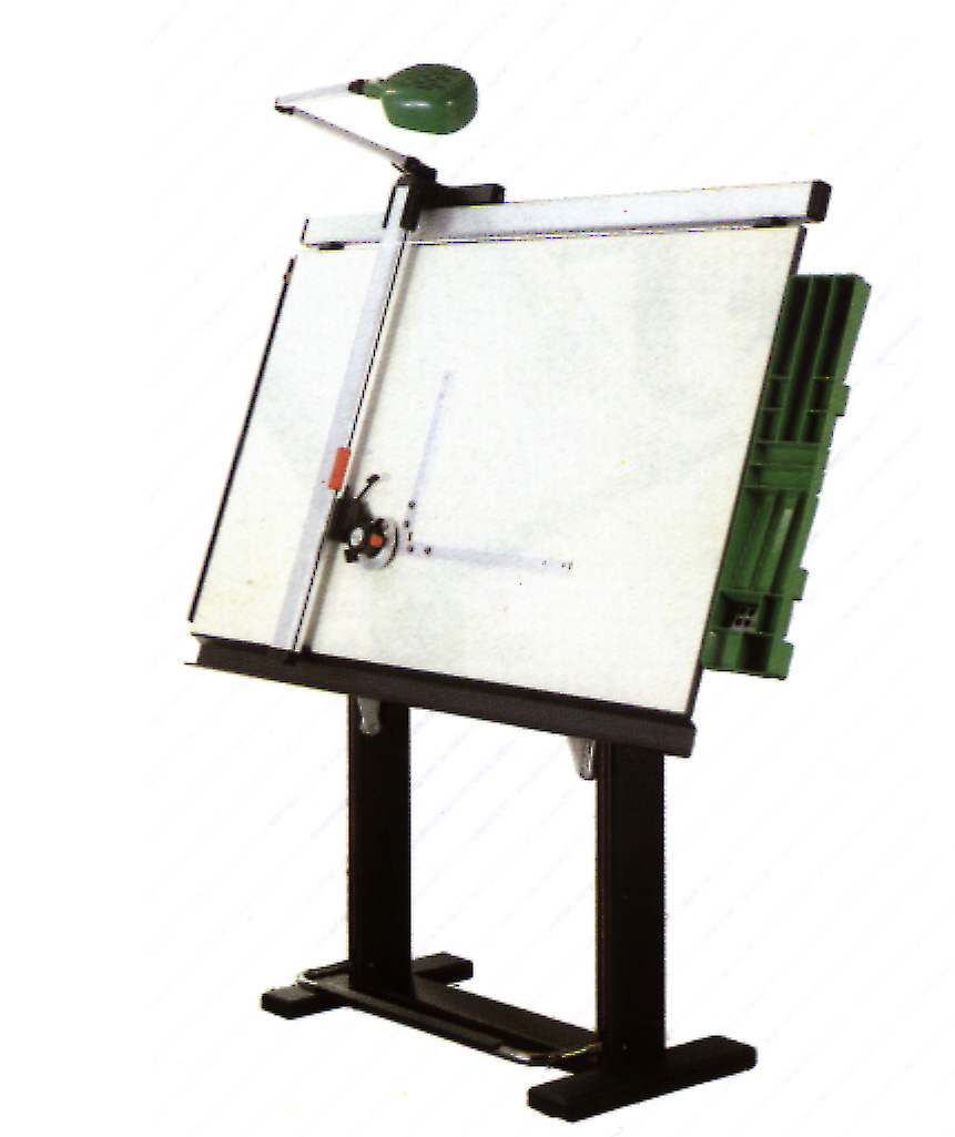 - Drawing Tables