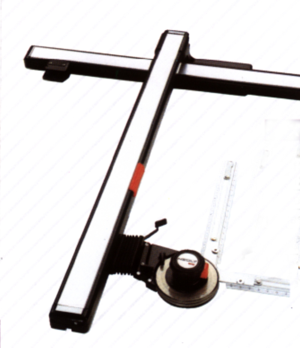 Drafting Machine Rulers Alvin Pxb Portable Drawing